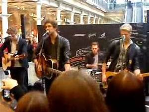 Lawson - When She Was Mine (St. Pancra's Station Sessions ...