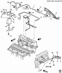 Chevrolet Cavalier Questions - I Had Found A Part Dangling On My  U0026 39 95 Cavalier U200f