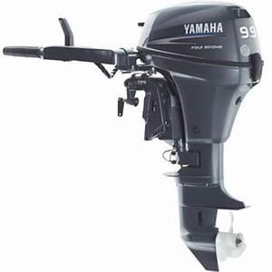 Yamaha Outboard 9 9n 15n Workshop Service  U0026 Repair Manual