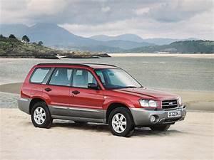 2006 Subaru Forester Gallery 15236