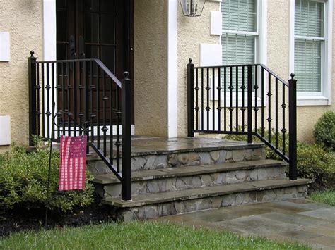 Best Choice Exterior Stair Railing