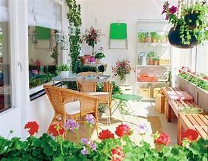petite terrasse deco inspirante et accueillante speciale With idee deco terrasse appartement