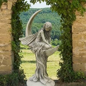 gartenskulpturen eine jahrelange tradition garten With französischer balkon mit buddha groß garten