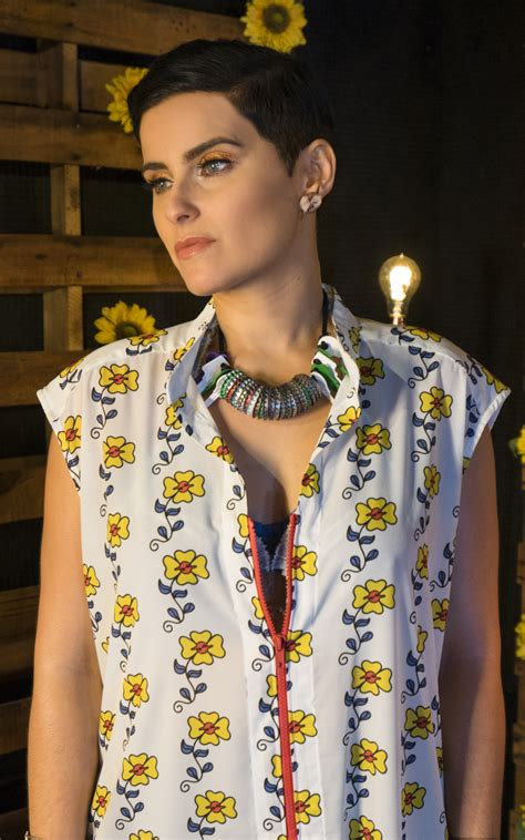 Interview Nelly Furtado Tours Us Through The Ride Of