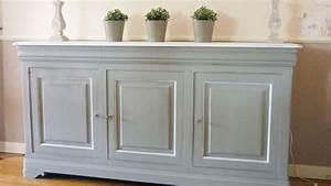 Comment Décaper Un Meuble Vernis En Chene : comment peindre un meuble vernis m6 ~ Premium-room.com Idées de Décoration