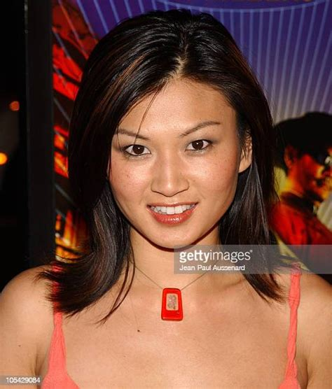 Michelle Krusiec Photos and Premium High Res Pictures ...