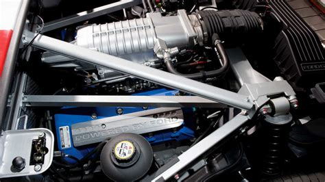 2005 Ford Gt Engine by Ford Gt Vs New Can The Model Keep Up