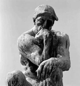The Thinker Analysis | artble.com