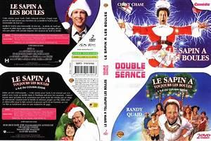 Le Sapin A Les Boules : jaquette dvd de le sapin a les boules le sapin a toujours les boules cin ma passion ~ Preciouscoupons.com Idées de Décoration