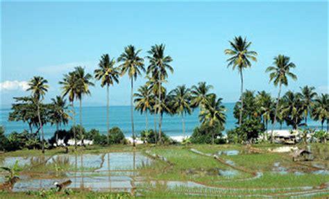 panduan wisata terpadu daftar tempat tempat wisata  bandung