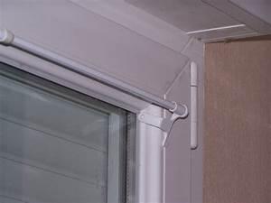 Accrocher Sans Percer : tringle double rideaux sans percer ~ Premium-room.com Idées de Décoration