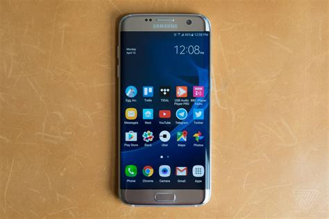 s7 edge samsung s galaxy s7 edge is still a great phone and now great value thanks to the s8 the verge