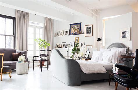 tour designer vicente wolf s gorgeous nyc loft one