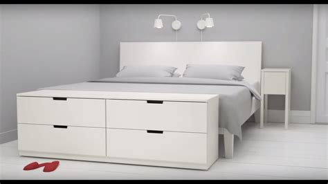Ikea Nordli Bett by Oberste Ikea Nordli Bett Waru