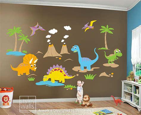 Best 25+ Dinosaur Baby Nurseries Ideas On Pinterest