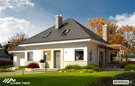 Moderne Hausprojekte by One Story House Plans House Plans Bungalows Houses For