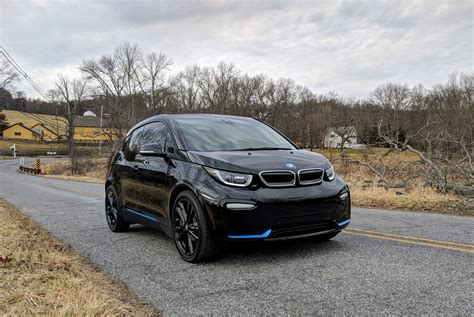 How Much Is The Bmw I3