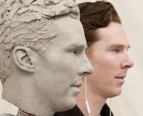 Tom Hiddleston Waxwork Looks Nothing Tom Hiddleston Has Been Immortalised In Wax