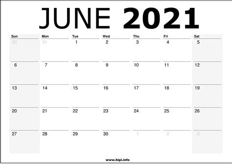 word   day calendar  printable calendar