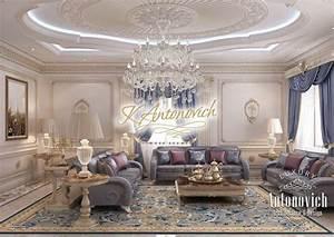 Modern, Classic, Interior, Villas