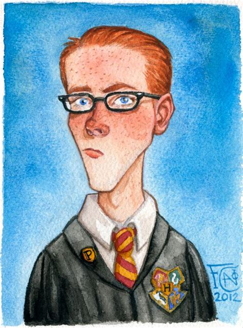 percy weasley  harry potter lexicon