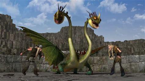 Dragon Training Lesson 4 The Hideous Zippleback