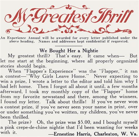 flappers cover letter darwination scans you been experienced