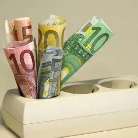 Stromkosten In Nebenkosten by Nebenkosten Heizkosten Mietwohnung Abrechnung