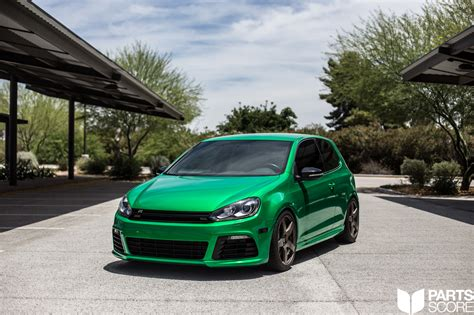 Golf R Upgrade by Vw Golf R Tte480 Stage 3 Hybrid Turbo Upgrade Parts Score