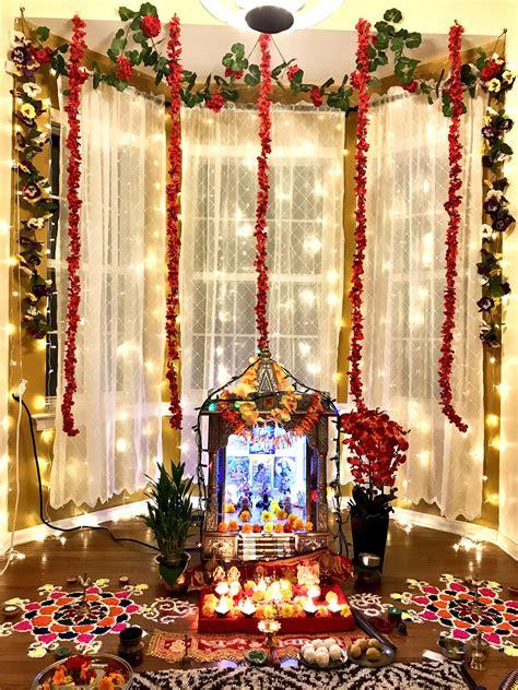 diwali puja decoration diwali decorations decor