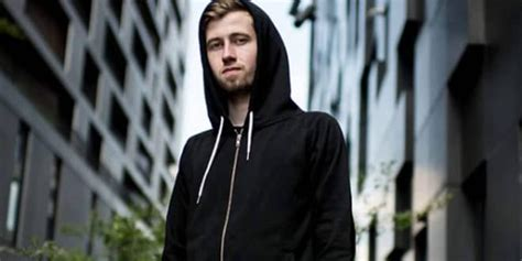 Arriva In Italia Alan Walker