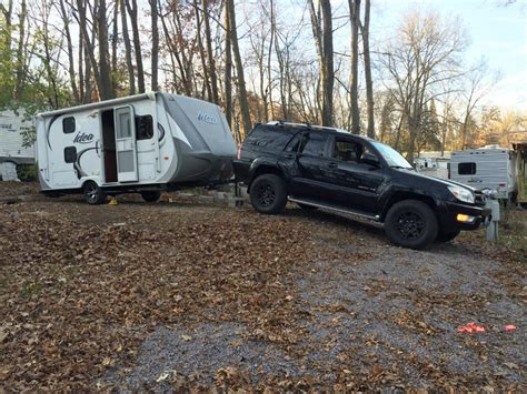 Toyota 4runner Towing Capacity by Towing Capacity From 2005 To 2006 Toyota 4runner Forum