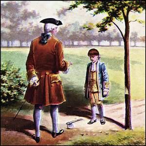 February 22  George Washington