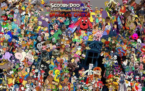 Pooh's Adventures Of Autism