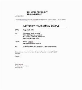 Transmittal Form Templates Best Of Letter Of Transmittal