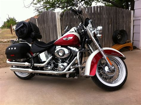 Harley-davidson® Softail Deluxe For Sale (671 Bikes, Page