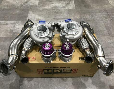 HKS GT 1000 Plus Turbo Kit | AG Autosports Store