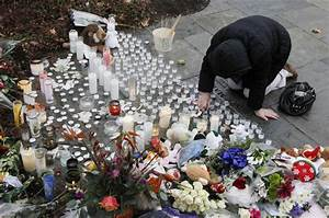 Mourning My Neighbors: Newtown, CT and the Terror Within