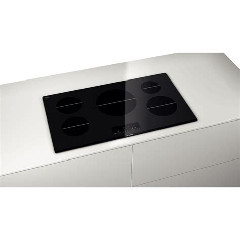 """Bosch NIT5666UC 500 Series 36"""" Induction Cooktop"""