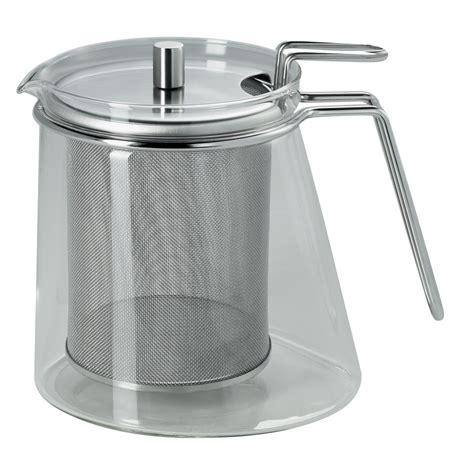 Mono Teekanne 1 5l by Teekanne Ellipse Mono 1 3 Liter