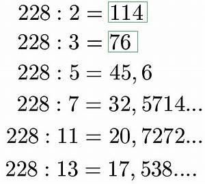 Primzahl Berechnen : primzahlen erkl rung beispiele und berechnung ~ Themetempest.com Abrechnung