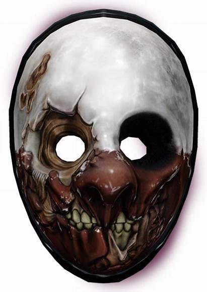 Payday Dallas Halloween Risen Blood Overkill Down