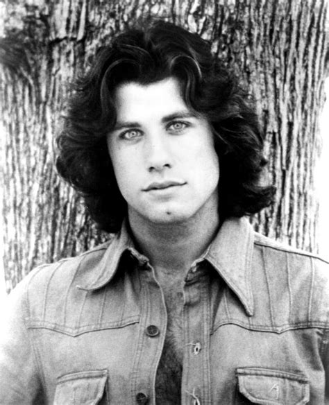 John travolta's son catches a huge tuna in rare video this is the biggest tuna my son ben has ever caught, john wrote. 35 Handsome Photos of a Young John Travolta That Had Women Swooning in the 1970s and 1980s ...