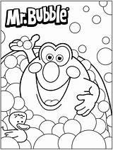 Coloring Bubble Bath Mr Colouring Printable 3d Bubbles Sheets Toddlers Cool Preschool 2nd Pig Activities Worksheets Adults Graders Olds 1st sketch template