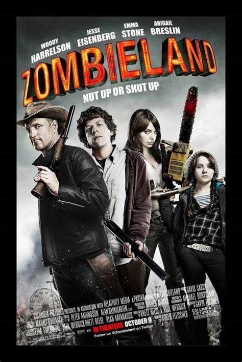 movies zombie comedy go funniest wrong