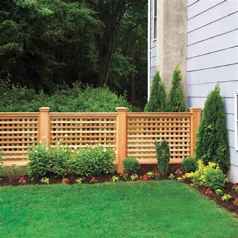 Backyard Wood Fence Ideas by 56 Essential Survival Skills For Homeowners