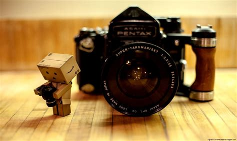 Photography Camera Classic Hd Wallpaper