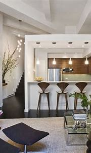 Loft Style Apartment Design In New York   iDesignArch ...