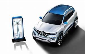 E Auto Renault : auto elettriche economiche la renault k ze guarda alla cina ~ Jslefanu.com Haus und Dekorationen