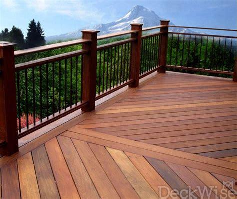 view  beautiful ipe hardwood deck build photo gallery